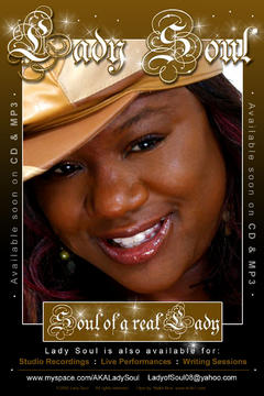 Don't let go Monica Murphy/LadySoul, by Monica Murphy/LadySoul on OurStage
