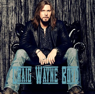 I Ain't No Quitter, by Craig Wayne Boyd on OurStage