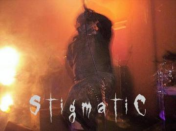 Shed My Skin, by Stigmatic on OurStage