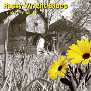Toppy, by The Rusty Wright Band on OurStage