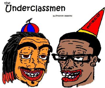 Galaxy (feat. Zac.J), by The Underclassmen on OurStage