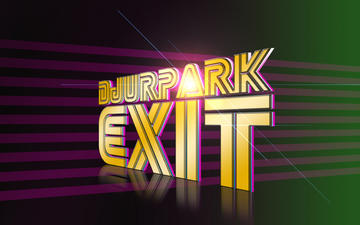 EXIT, by Djurpark on OurStage
