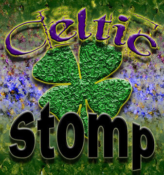 Celtic Stomp, by Coll Andrews on OurStage