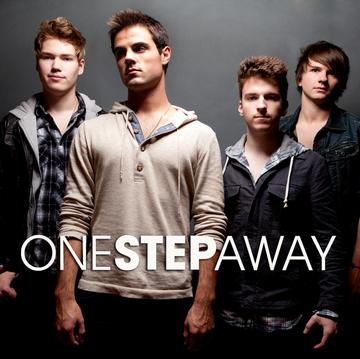 Adele's Someone Like You - A Cover by One Step Away, by One Step Away on OurStage