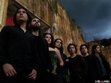 As eternal as death, by Rainfall on OurStage