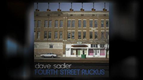 Fourth Street Ruckus, by Dave Sadler on OurStage