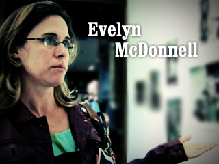 Evelyn McDonnell – Mamarama on feminism, rock and roll and motherhood, by jennyfrommoli on OurStage