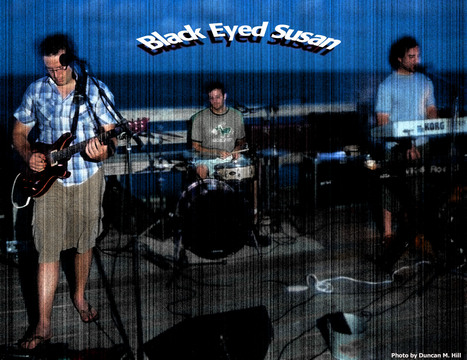 """""""Your Hands"""", by Black Eyed Susan on OurStage"""