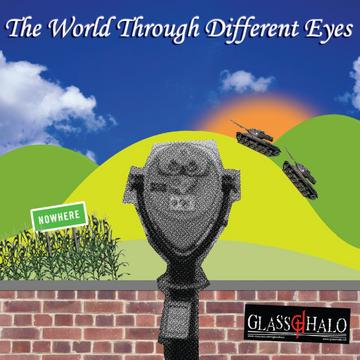 Call to Change, by Glass Halo on OurStage