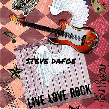 Whatever Brings You Back To Me, by Steve Dafoe-SongWriter on OurStage