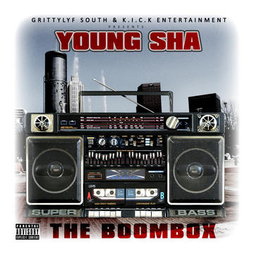 YOUNG SHA' - CALL ME FT. FEDARRO, by YOUNG SHA' FT. FEDARRO on OurStage