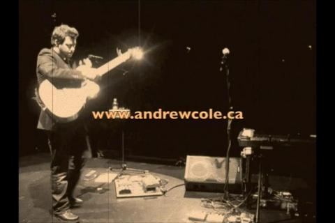 Andrew Cole Live @ Living Sky Casino, Saskatchewan, by Andrew Cole on OurStage