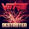 Destroyer, by VITNE on OurStage