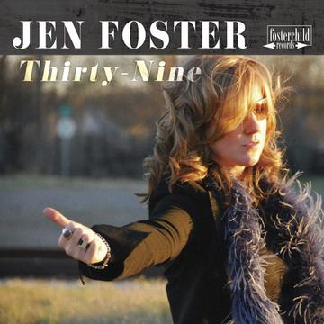 Closer to Nowhere, by Jen Foster on OurStage