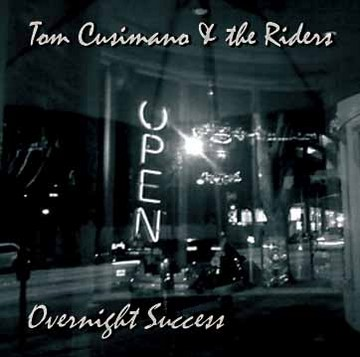 November, by Tom Cusimano & The Riders on OurStage