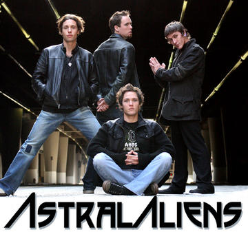Spin, by AstralAliens on OurStage