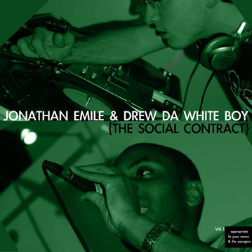 Cigars & Whisky, by Jonathan Emile & Drew Da White Boy on OurStage