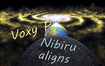 Nibiru Aligns, by Voxy P on OurStage