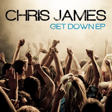 Get Down, by Chris James on OurStage
