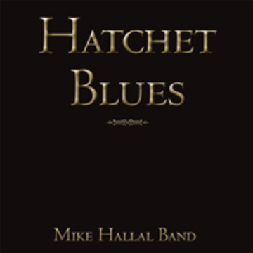 Doctor Blues, by Mike Hallal Band on OurStage