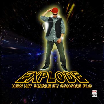 Explode, by Conciseflo on OurStage