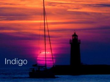 Indigo, by Vocalatti on OurStage
