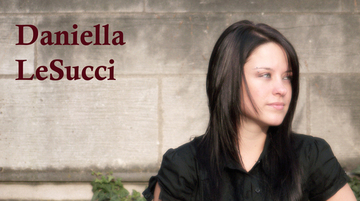 What I'm Made Of (Acoustic Version), by Daniella LeSucci on OurStage