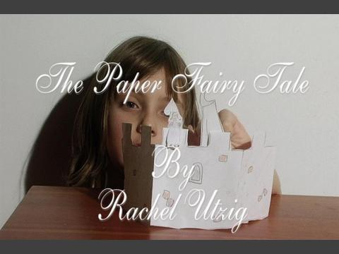 The Paper Fairy Tale, by Odonian on OurStage