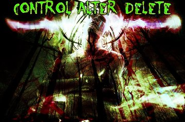 control alter delete - death to pikachu , by control alter delete on OurStage