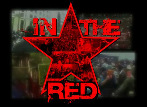 In The RED, by The MOLOTOV on OurStage