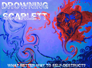So many body cavities,so little time.., by Drowning Scarlett on OurStage