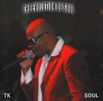 Try Me, by T.K. SOUL on OurStage