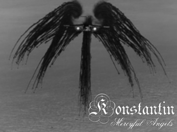 Mercyful Angels, by Konstantin on OurStage