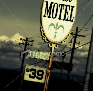 Midnight Motel, by Jimi Sobara on OurStage