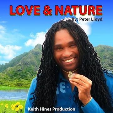 love and nature(edm dubstep), by KEITH HINES PRODUCTION on OurStage