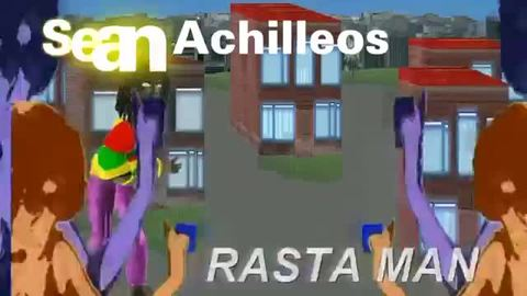 Sean Achilleos | Rastaman, by Sean Achilleos on OurStage