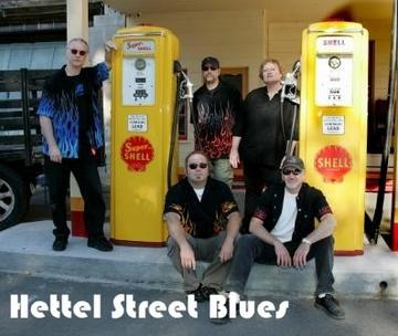 Star It Up, by Hettel Street Blues on OurStage