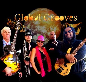 The Mist, by Global Grooves on OurStage