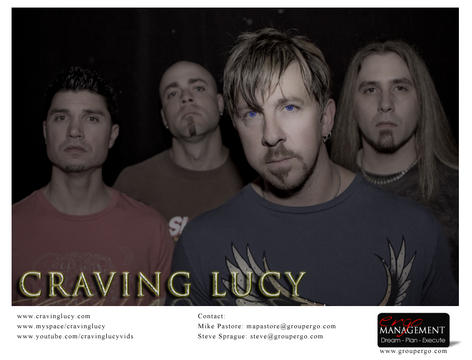 I'M ALIVE (CRAVING LUCY), by Craving Lucy on OurStage
