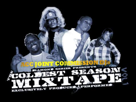 The Coldest Season Mixtape V.1  mp3 update video, by DSEcom on OurStage