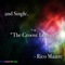 The Groove Lounge, by Rico Maatre on OurStage
