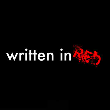 Written In Red, by The Unlikely For The Unusual on OurStage