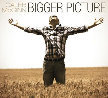 Bigger Picture, by Caleb McGinn on OurStage