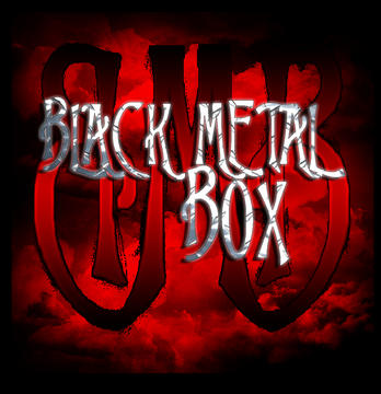Fallen (re-mastered), by Black Metal Box on OurStage