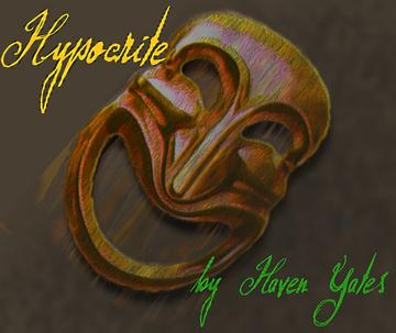 Hypocrite, by Haven Yates on OurStage