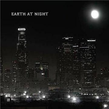 Bruised Around the Eye, by Earth At Night on OurStage