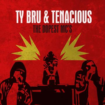 Play To Win (prod by Ski Beatz), by Ty Bru & Tenacious on OurStage