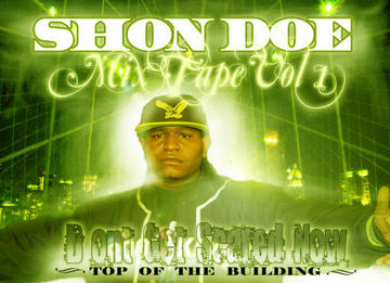 GANGSTER, by SHON DOE on OurStage