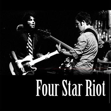 Get It Right This Time, by Four Star Riot on OurStage