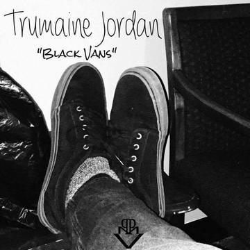 Black Vans, by Trumaine Jordan on OurStage